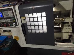 CNC mašīna