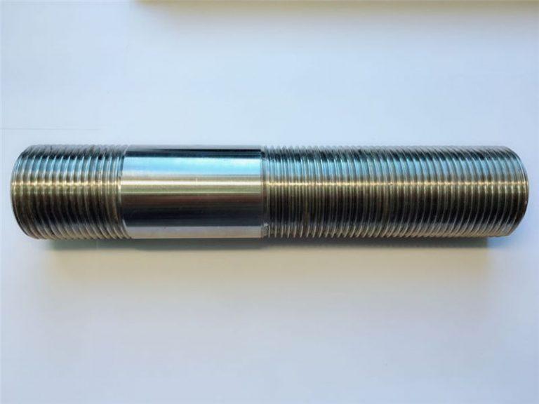 augstas kvalitātes a453 gr660 tapas skrūve a286 sakausējuma
