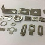nerūsējošā tērauda metāla štancēšanas daļa a2-70 ss304