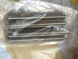 Nr.14-Nerūsējošais tērauds AISI316 A4 Ķīmiskais enkurs sienas stiprināšanai