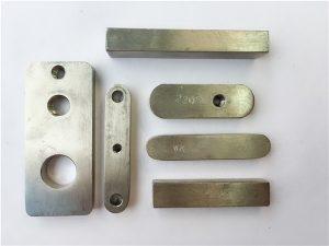 Nr.54 - jaunākais standarta DIN6885A paralēlās atslēgas dupleksais 2205 vārpstas taustiņš