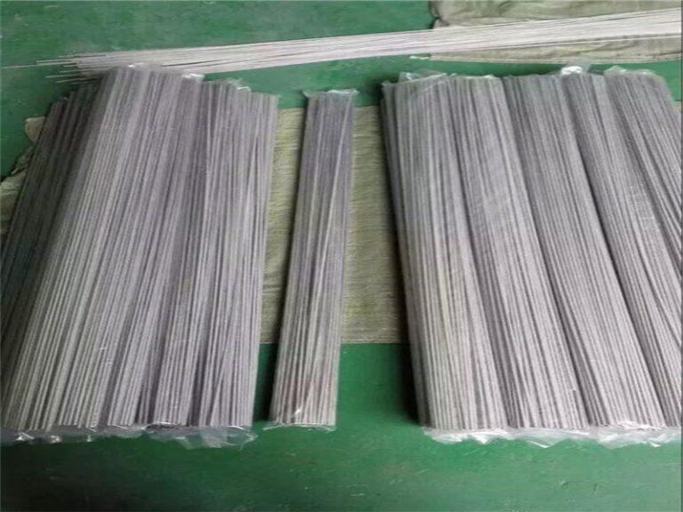 W.Nr.2.4360 super niķeļa sakausējuma monelis 400 niķeļa stieņi